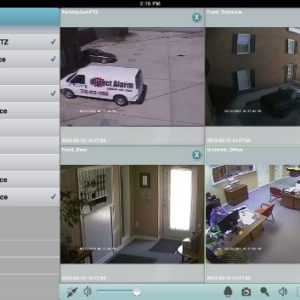 Services: Video Surveillance