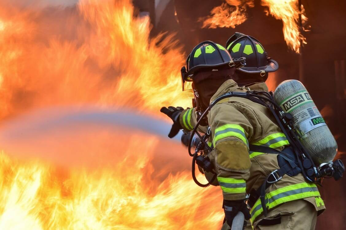 Services: Fire Protection